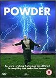Powder [DVD] [1997]