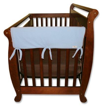 Crib Teething Rail Cover
