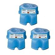 Post image for Braun Clean&Renew CCR3 Reinigungskartusche für 9,50€