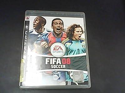 FIFA 08 Soccer (PS3)