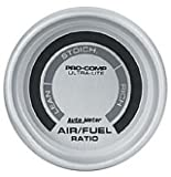 Auto Meter 4375 Ultra-Lite Electric Air Fuel Ratio Gauge