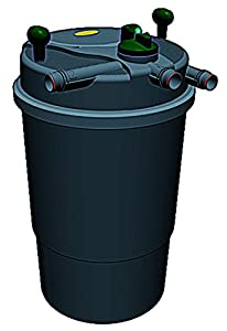 Laguna Pressure Flo Clean 3200 Pressurized Pond Filter For