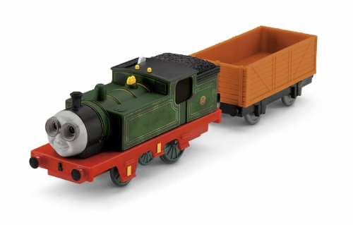Thomas the Train: TrackMaster Whiff and Cargo Car