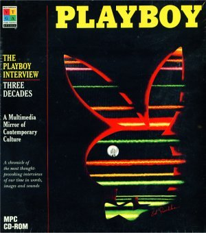 The Playboy Interview - Three Decades (Win)