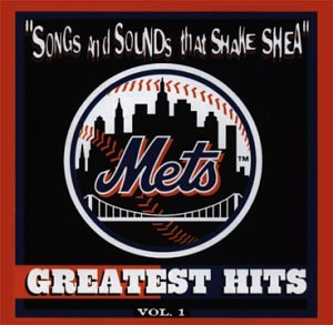 Ny Mets: Songs & Sounds That Shake Shea