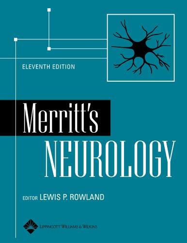 Merritt's Neurology