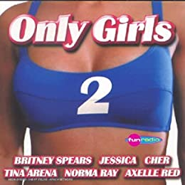 Only Girls 2 [Import anglais]
