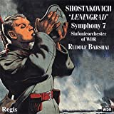 Shostakovich: Symphony No. 7, Leningrad