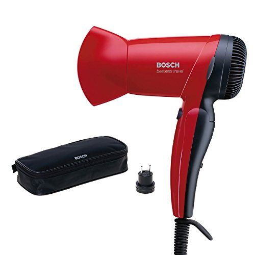 Bosch PHD-1150 - Secador de pelo de viaje