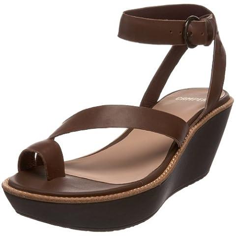 凉鞋 -> camper