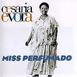 Evora Cesaria Miss Perfumado