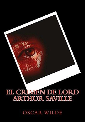 El Crimen De Lord Arthur Saville descarga pdf epub mobi fb2