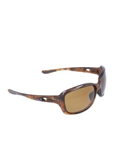 Oakley Gafas de Sol Sonnenbrille Urgency Marrón