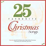 Various Artists 25 Favourite Christmas Songs