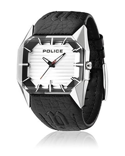 Police Reloj de cuarzo Vector Negro 44  mm