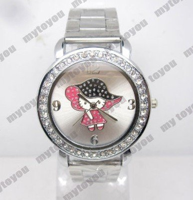 USA Seller Miss Peggy Jo's -Hello Kitty Stainless