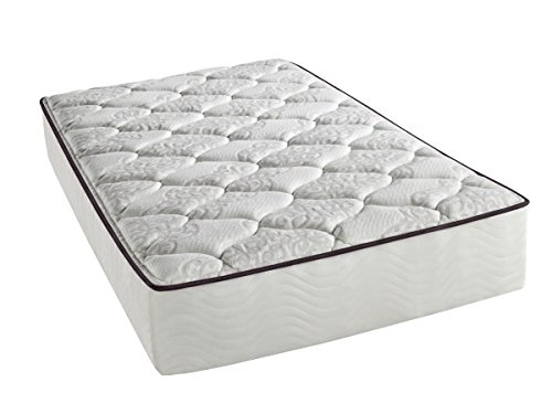 Cheapest Prices! Dream Coil Comfy 8-inch Mattress, Twin