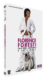 Foresti, Florence - Fait Des Sketches À La Cigale - Edition Simple