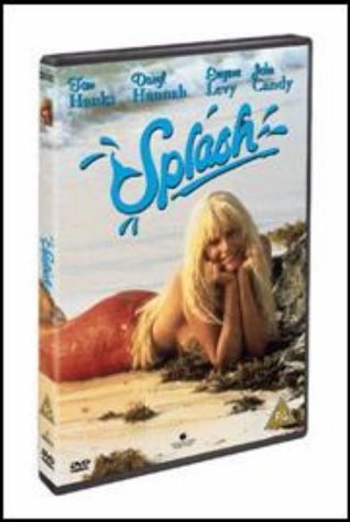 Splash [DVD] [1984]