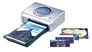 Canon CP-300 Photo Printer