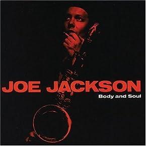 Bilder von Joe Jackson