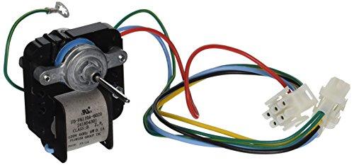 240369701 EVAPORATOR FAN MOTOR REPAIR PART FOR FRIGIDAIRE. ELECTROLUX. KENMORE AND MORE (Evaporator Fan Motor Frigidaire compare prices)