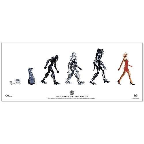 evolution BSG