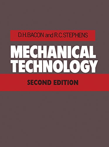 Buy Mechanical Technology Now!