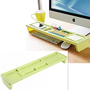 Kosox board desktop organizer rack office - Over the desk organizer ...