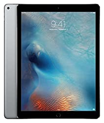 Apple ML0N2HN/A Tablet (12.9 inches inch, 4GB, Wi-Fi Only), Space Gray