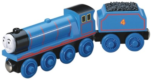 Wooden Thomas & Friends: Gordon the Big Express Engine