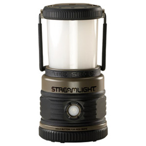 Streamlight Compact Siege Lantern with Handle in Stowed Position