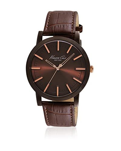 Kenneth Cole Orologio al Quarzo Man IKC8044  44 mm