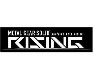 Metal Gear Solid : Rising
