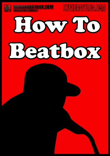 Cover art for  How To Beatbox