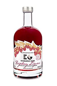 Edinburgh Raspberry Gin Liqueur 50 cl