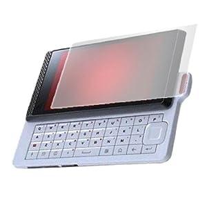 Luxmo Motorola Droid X Screen Protector Motorola MB810