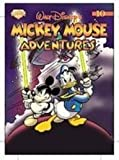 Walt Disney's Mickey Mouse Adventures 10 (1435257510) by McGreal, Pat