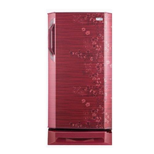 Godrej RD EDGEZX 195 CTS 5.2 195 Litres Single Door Refrigerator