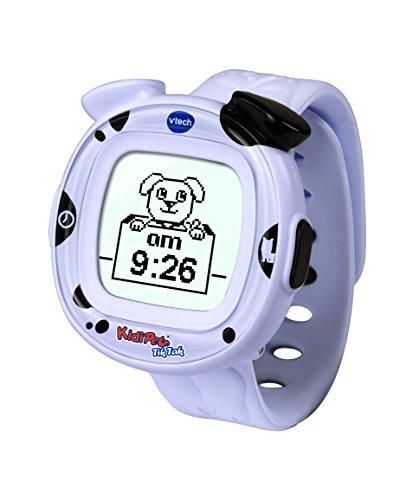 VTech - Kidipet Tik Tak, juguete electrónico, color blanco (3480-170522)