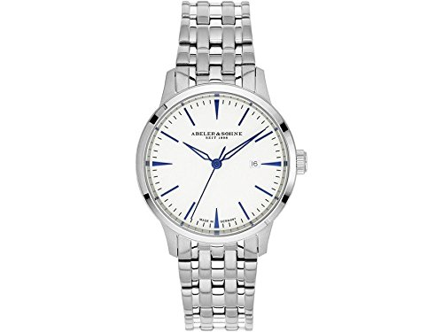 Abeler & Söhne Ladies Watch Classic A&S 3020M