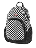 Vans Backpack - Van Doren Black/White