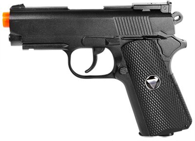 TSD Sports Full Metal M1911 CO2 Pistol airsoft gun