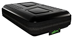 Smartfish Hard Disk Armour Case (Black)