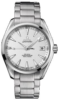 Omega Aqua Terra Mens Watch 231.10.42.21.02.001