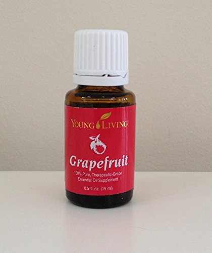 EssentialOilsLife - Grapefruit - 15 ml