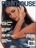 img - for Penthouse Magazine: March 2000 book / textbook / text book