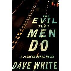 A Jackson Donne Novel