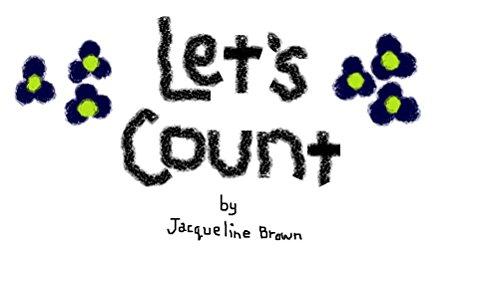Let's Count PDF