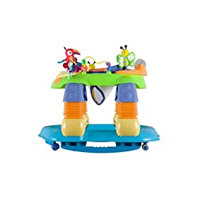 Delta 3-In-1 Activity Center Walker